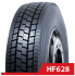 AGATE HF628 - 295/80R22.5 dezén