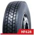 AGATE HF628 - 315/80R22.5 dezén