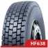 MIRAGE HF/MG638 - 315/80R22.5 dezén