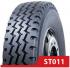 AGATE ST011 - 315/80R22.5 dezén